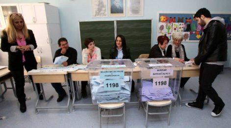 Tekirdağ seçim sonuçları 2019: İşte Tekirdağ Büyükşehir Belediyesi oy oranları...