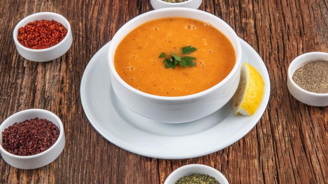 Sofraların vazgeçilmezi ezogelin çorbası nasıl yapılır? İşte ezogelin çorbası için gerekli malzemeler...