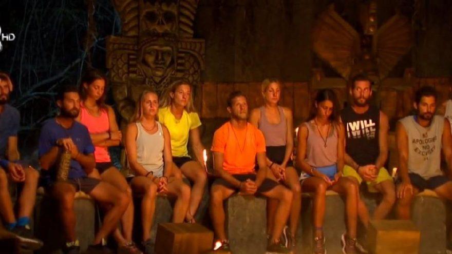 Survivor'da kim elendi? İşte adaya veda eden isimler…