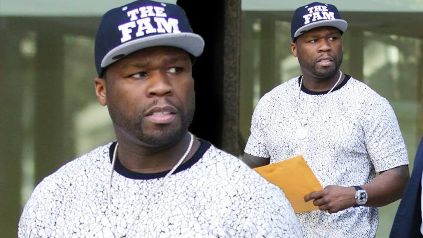 50 Cent malikanesini sattı 15 milyon dolar zarar etti!