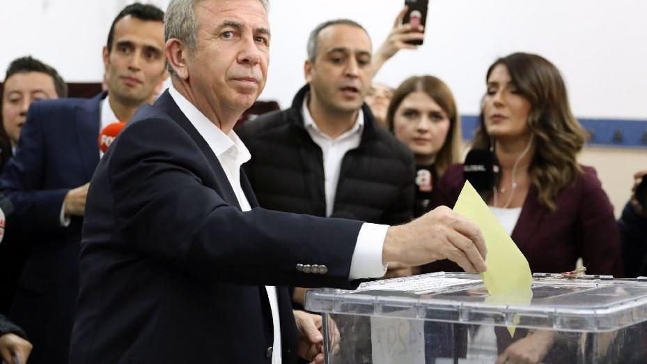 Ankara seçim sonuçları 2019: Ankara'da da itiraz geldi, oylar yeniden sayılıyor!