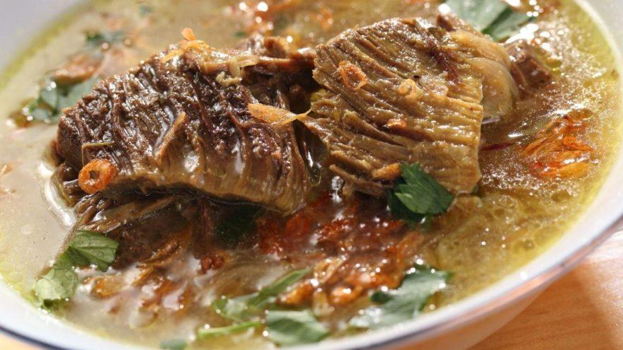 Beyran çorbası nasıl yapılır? İşte Beyran çorbasının faydaları ve tarifi…
