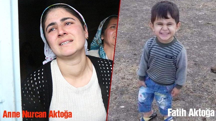 Batman'da kaybolan 3 yaşındaki Fatih'ten kötü haber