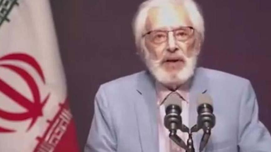 İranlı oyuncu Cemşit Meşayihi hayata gözlerini yumdu