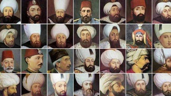 Osmanlı Devletini kim kurdu? Osmanlı kaç yılında kuruldu?