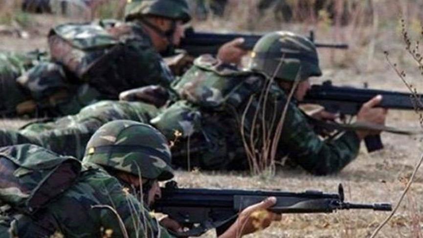 MSB duyurdu: 2'si gri listede toplam 59 terörist etkisiz hale getirildi