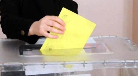 YSK, Kırklareli'de oyların yeniden sayılmasına karar verdi