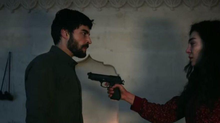 Hercai 4. yeni bölüm fragmanı: Reyyan, Miran'ı vuruyor