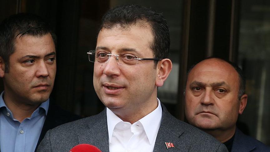 İstanbul seçim sonuçlarında Ekrem İmamoğlu ve Binali Yıldırım arasındaki fark kaç?