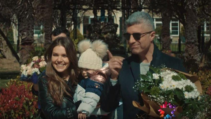 İstanbullu Gelin 79. yeni bölüm 2. fragman: Esma'nın ailesi yeniden bir bütün oluyor! (İstanbullu Gelin 79. yeni bölüm fragmanı izle)