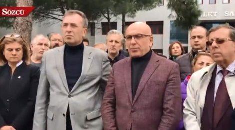 Balıkesir'de isyan: Böyle bir adalet ve böyle bir hukuk olur mu?