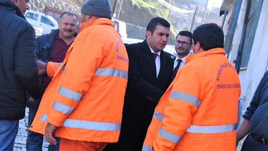 AKP'li başkan, seçimi kaybedince 300 işçiyi işten çıkardı!