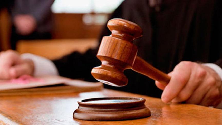 KPSS davasında Gülen'in yeğenine 15 yıl hapis talebi