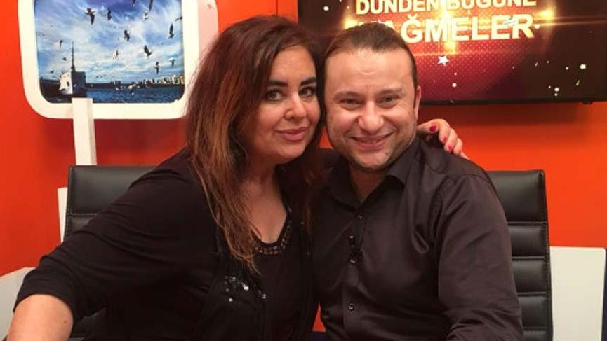 Onur Akay ve Ayşe Mine'den sürpriz düet