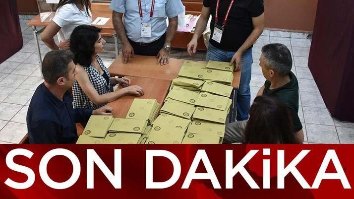 İstanbul seçim sonuçlarından dakika dakika son durum: AKP ve CHP oylarında artış veya azalma oldu mu? (Yerel seçim sonuçları)