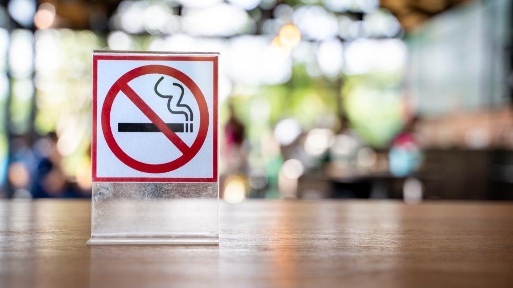 Sağlık Bakanı Fahrettin Koca: Tütün ürünlerinin kullanıldığı açık ve kapalı alan tarifleri güncellenecek