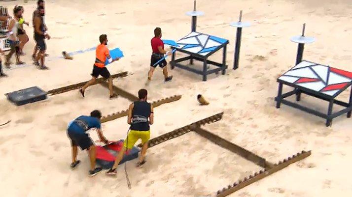 Survivor ödül oyununu kim kazandı? Survivor'da son bölüm detayları…