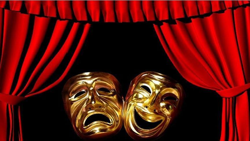 """Gündem tiyatro: """"Bize Bir Tiyatro Müzesi Gerek"""""""