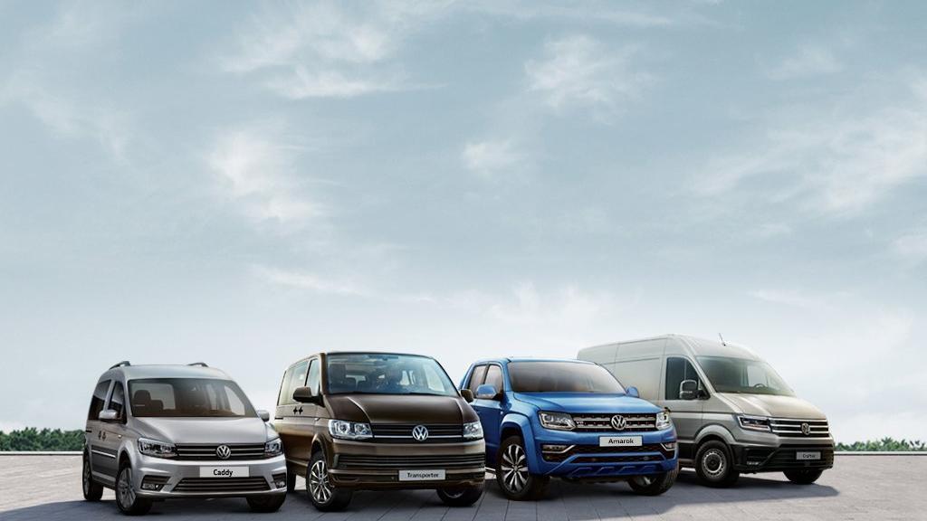 Volkswagen Ticari Araç yetkili servislerinde %30'a varan özel indirim