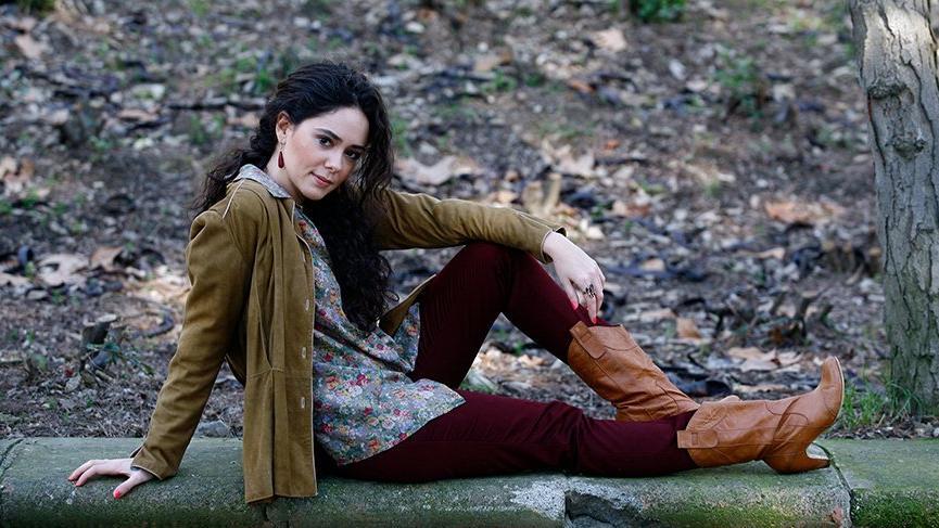 Hercai'de yeni oyuncu! Elif Aslanbey rolü artık Duygu Yetiş'in