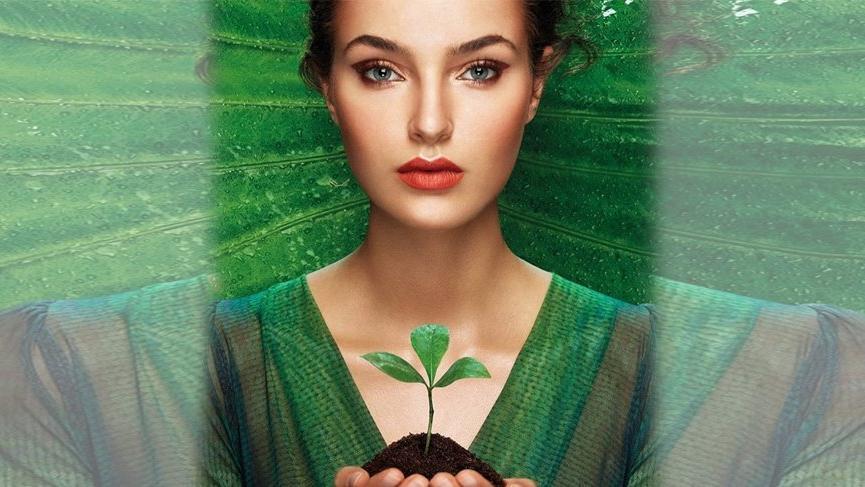 Kiko Milano'dan doğadan ilham alan koleksiyon: Green Me!