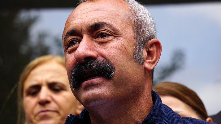 Tunceli Belediye Başkanı Fatih Maçoğlu'ndan anlamlı hareket