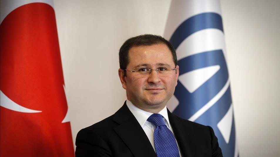 AA Müdürü Şenol Kazancı, 31 Mart gecesi neler oldu diyen yok!