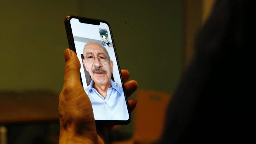 Kılıçdaroğlu, İstanbul İl Örgütü'ne seslendi: Türkiye sizi takdirle izliyor