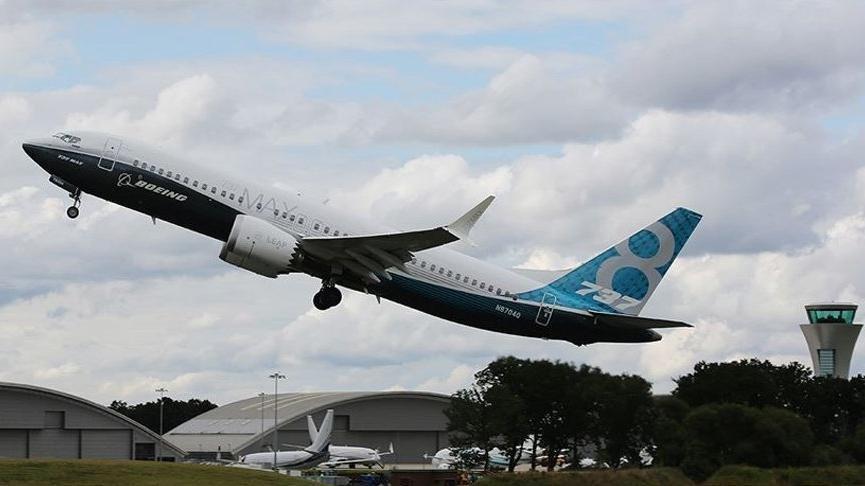 Boeing, 737 Max'ların üretimini yavaşlattı