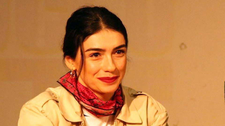 Hazar Ergüçlü: Nuri Bilge Ceylan ile çalışmak hayal gibiydi