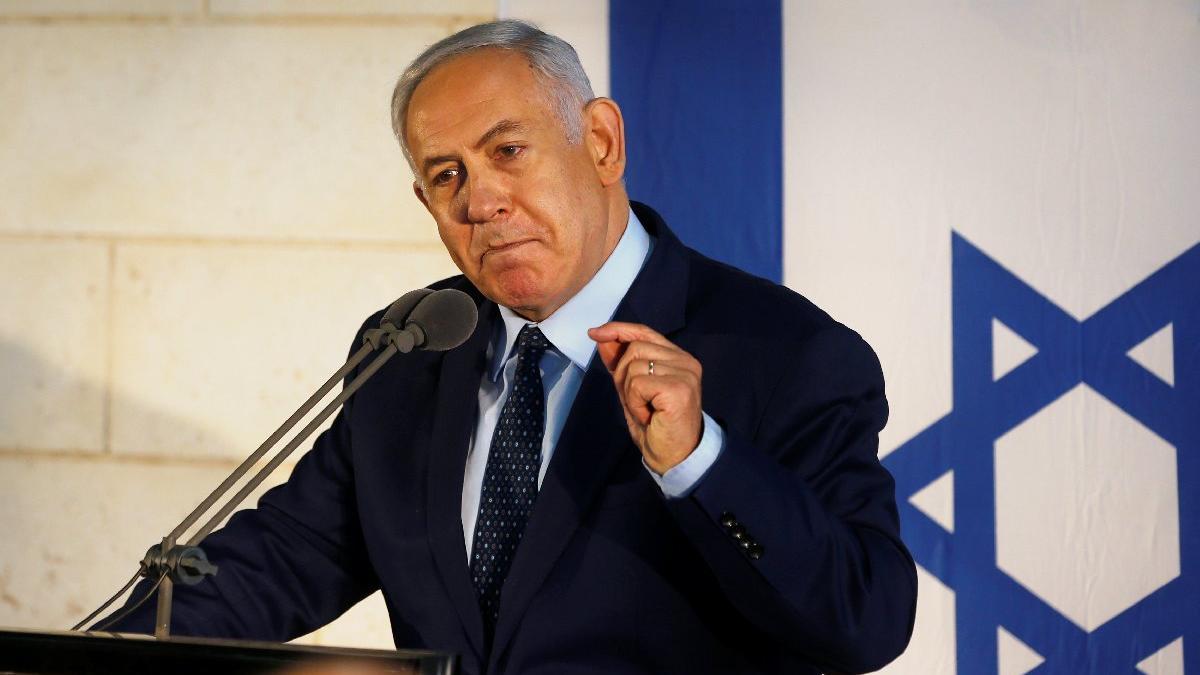 Netanyahu seçime 3 gün kala ipin ucunu kaçırdı: Asla vermeyeceğim!