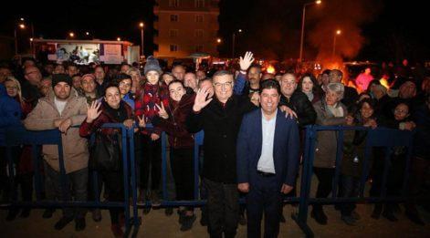 Kırklareli'de seçim sonuçları belli oldu!