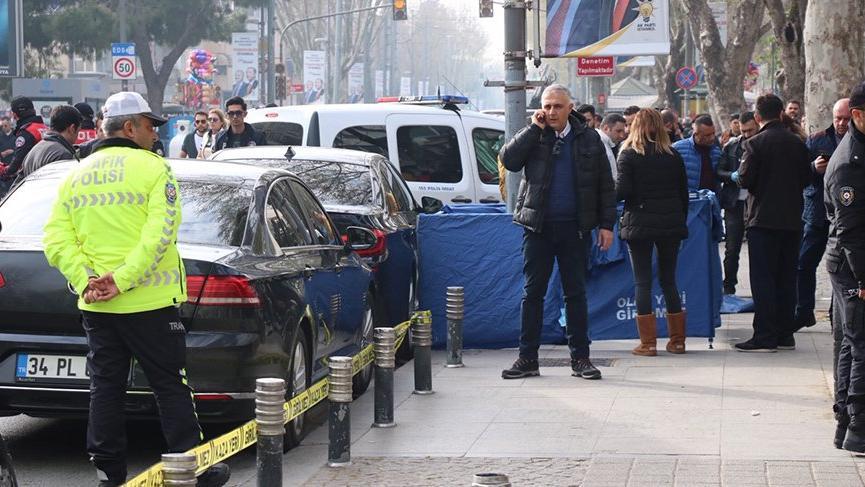 Son dakika... İstanbul'da silahlı saldırı! Orhan Ünğan'ın firari kardeşi öldürüldü