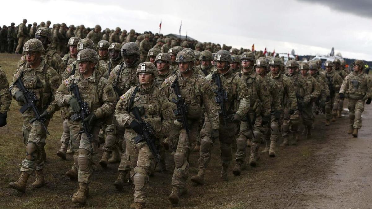 NATO'da flaş iddia... 2 yıldır asker göndermiyorlar