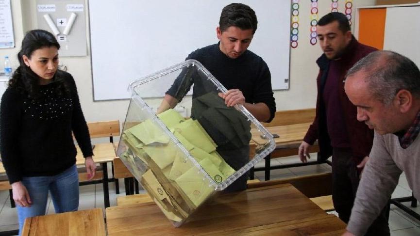 AKP'li Yavuz: Büyükçekmece'de seçimin iptaliyle ilgili talebimiz var