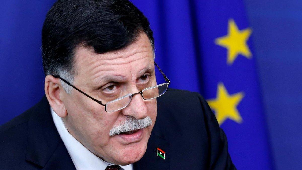 Libya'da tansiyonu yükseltecek açıklama: Bizi sırtımızdan vurdu!