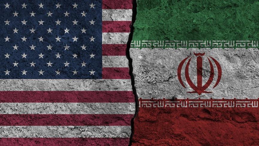 İran'dan ABD'ye misilleme geldi!