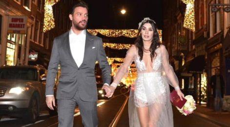 Sinan Akçıl ve Burcu Kıratlı boşanıyor iddiası