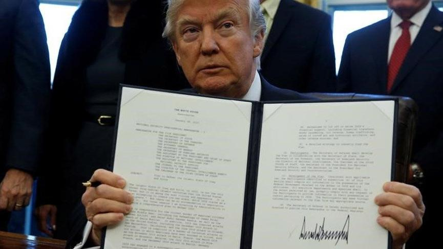 ABD, İran Devrim Muhafızlarını terör listesini aldı