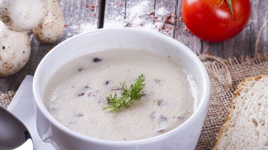 Yayla çorbası yapılışı: İşte yoğurt çorbası malzemeleri ve tarifi…