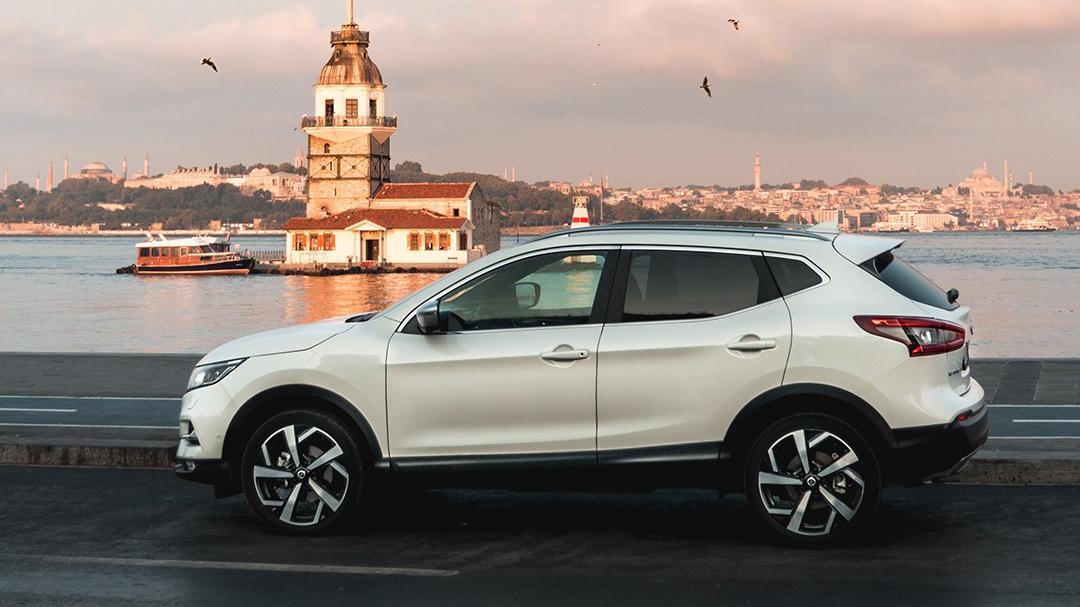 2019 yılının en çok satan SUV modelleri