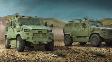 Ako Jant Askeri Kabul Testleri'nde rekor kırdı!