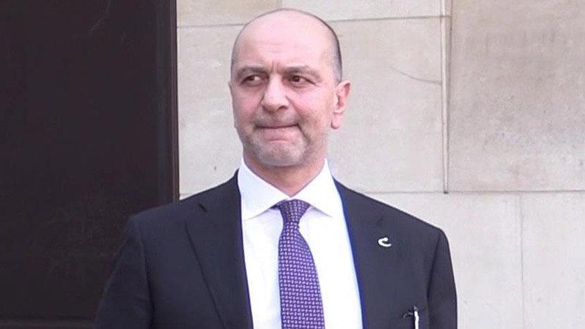 FETÖ'cü Akın İpek'in iade talebi ikinci kez reddedildi