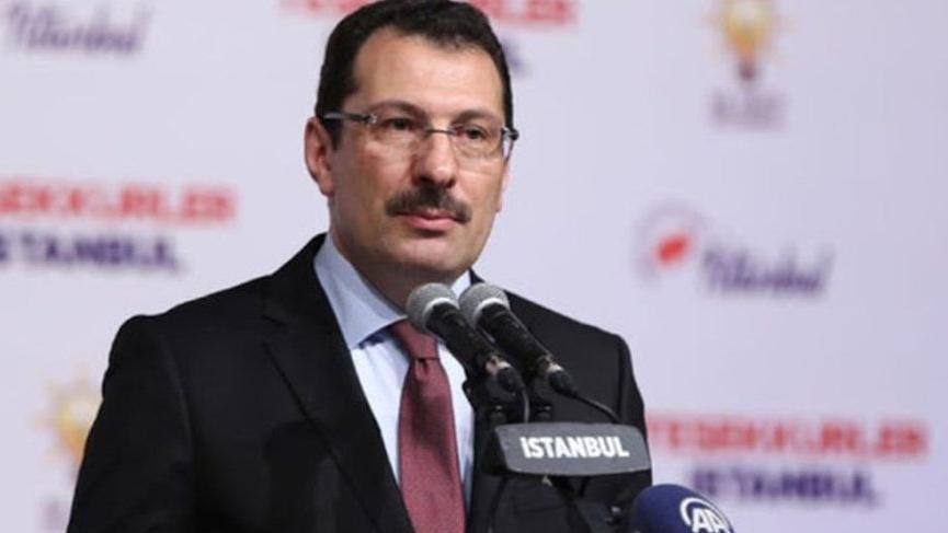 Son dakika: AKP'de iptal başvurusu muamması