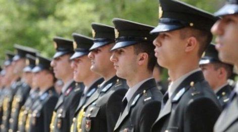 Jandarma subay alımı için ilan yayınladı! İşte subay alımı başvurusu ile ilgili detaylar