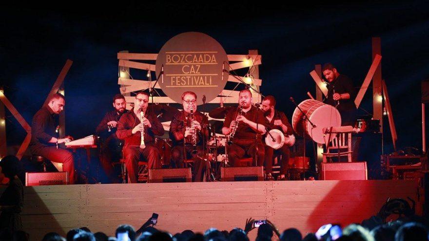 Bozcaada Caz Festivali'nin programı açıklandı