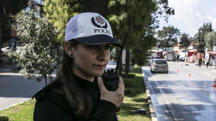 3 bin kadın polis alımı şartları: 2019 Polis alımı için ilan yayımladı