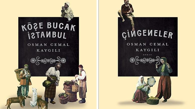 Osman Cemal Kaygılı'daniki unutulmaz eser