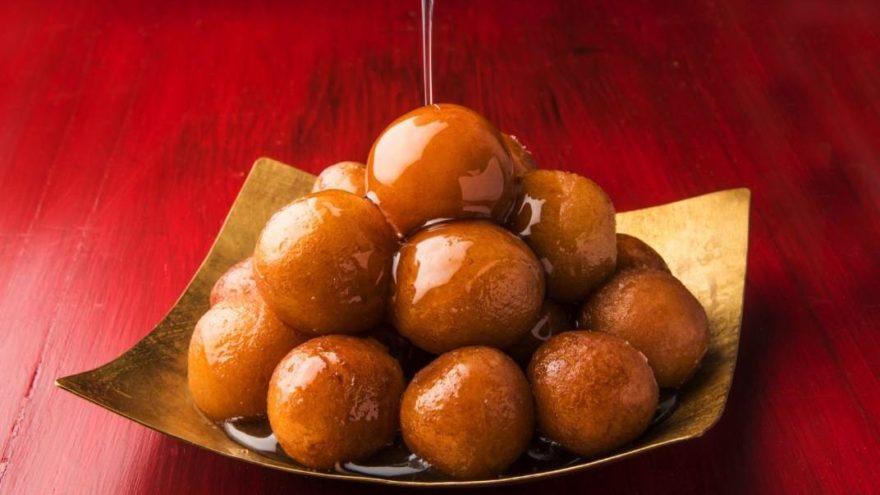 Lokma tatlısı tarifi: Sokak lezzetini evinizde deneyin! İşte lokma yapılışı ve malzemeleri…