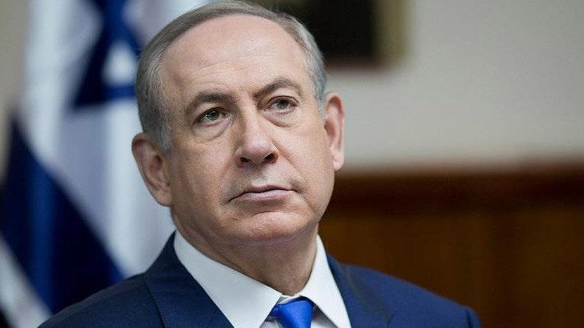 İsrail Başbakanı Netanyahu kurmaylarını acil toplantıya çağırdı